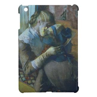 Edgar Degas | zwei Frauen iPad Mini Hülle