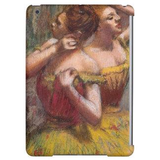 Edgar Degas | zwei Tänzer