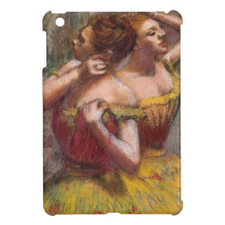 Edgar Degas | zwei Tänzer iPad Mini Hülle