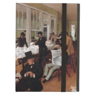 EDGAR ENTGASEN a-Baumwollbüro in New Orleans 1873