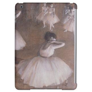 Edgar entgasen | Ballett-Probe auf der Bühne, 1874