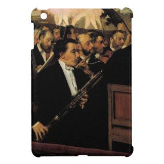 Edgar entgasen - das Opern-Orchester - Vintage iPad Mini Hülle