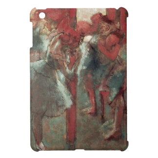 Edgar entgasen | Tänzer an Probe, 1895-98 iPad Mini Hülle