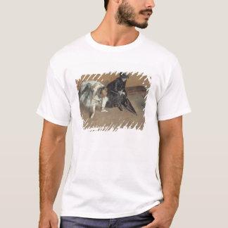 Edgar entgasen | wartete, c.1882 T-Shirt