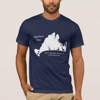 Edgartown T-Stück T-Shirt