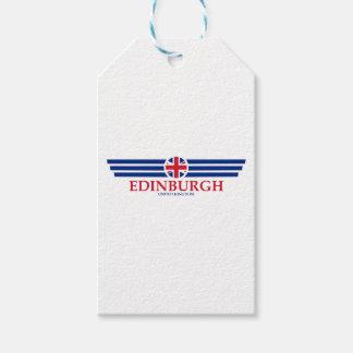 Edinburgh Geschenkanhänger