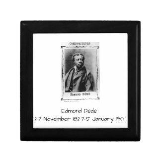 Edmond Dédé Geschenkbox