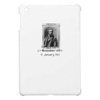 Edmond Dédé iPad Mini Hülle