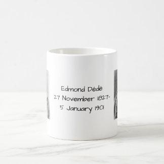 Edmond Dédé Kaffeetasse