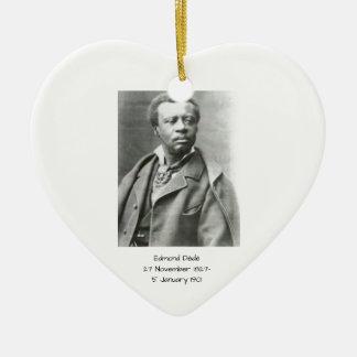Edmond Dédé Keramik Ornament