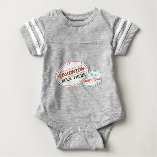 Edmonton dort getan dem baby strampler