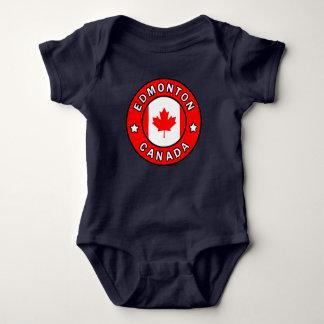 Edmonton Kanada Baby Strampler