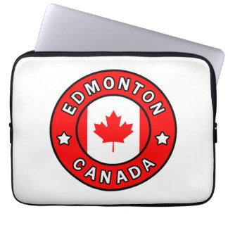 Edmonton Kanada Laptopschutzhülle