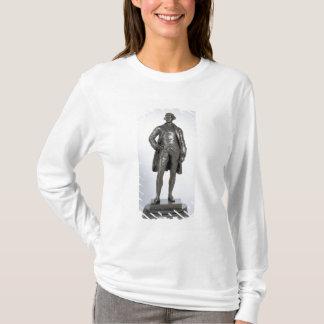 Edmund Burke (1729-97) 1865 (Bronze) T-Shirt