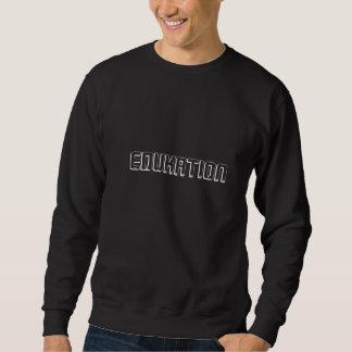 Edukation Crewneck Sweatshirt
