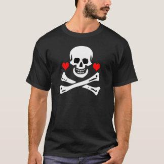 Edward England-Herzen T-Shirt