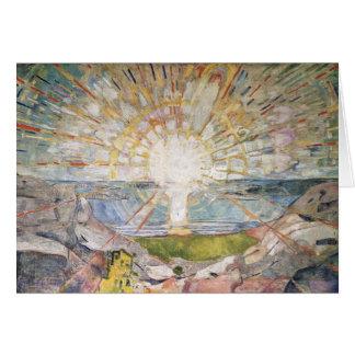 Edward kauen Kunst-Malerei Karte