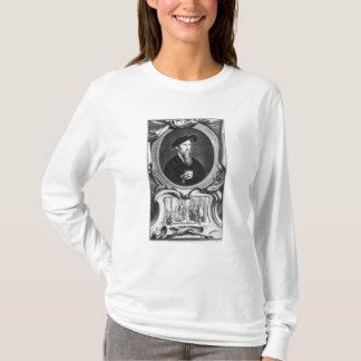 Edward Seymour, 1. Herzog von Somerset T-Shirt