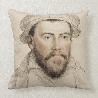 Edward Stanley Earle von Darby (1508-1572) Kissen