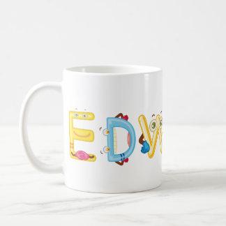 Edward-Tasse Kaffeetasse