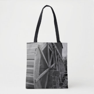 Edwards Wasser-Rad Tasche
