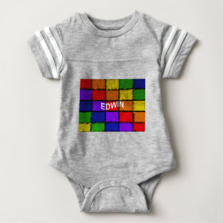 EDWIN BABY STRAMPLER