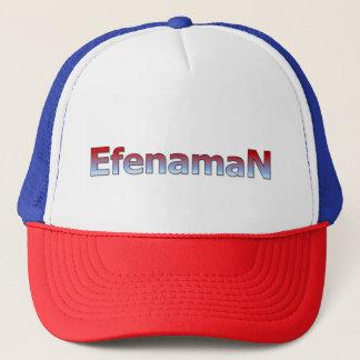 EfenamaN 2 Truckerkappe