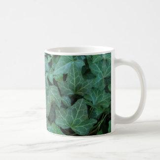 Efeu Kaffeetasse