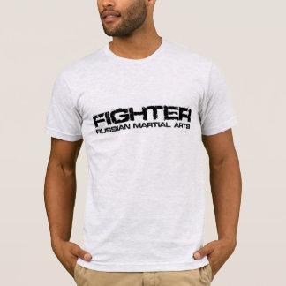 Effektivwert-Kämpfer-T - Shirt