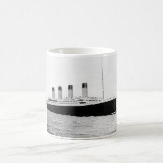 Effektivwert titanisch kaffeetasse