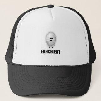 EGGCELENT TRUCKERKAPPE
