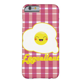 Eggcellent Kawaii Telefonkasten Barely There iPhone 6 Hülle