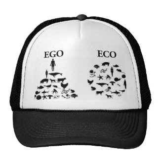 Ego-/Öko-Kappe Netzkappen