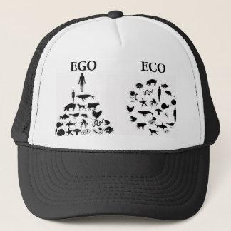 Ego-/Öko-Kappe Truckerkappe
