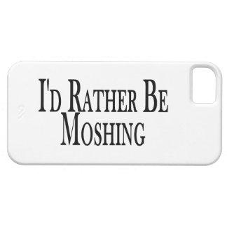 Eher Moshing Hülle Fürs iPhone 5