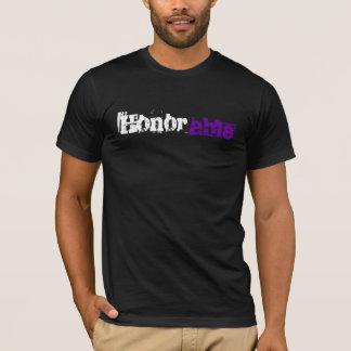 Ehre, fähig T-Shirt