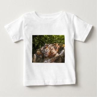 Ehren des Glastigers Baby T-shirt