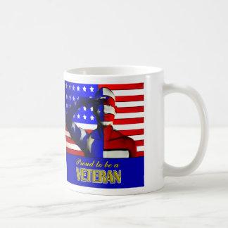 Ehren unserer Land-Veteranen-TagesTasse Kaffeetasse