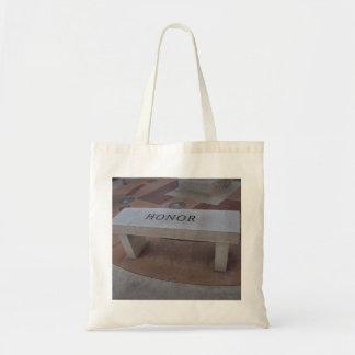 Ehrenlebensmittelgeschäft-Tasche Tragetasche