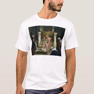 Ehrerbietung zu Clovis II T-Shirt
