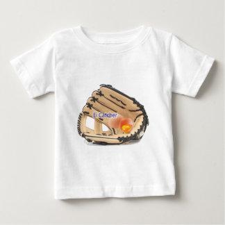 EI Catcher Baby T-shirt