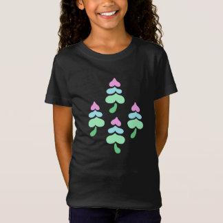 Eibisch-Bäume T-Shirt