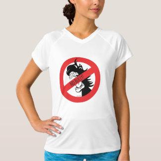 Eichel beißt den Tyranne T - Shirt