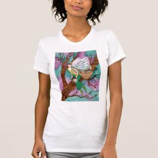 Eichel-Fee-Behälter T-Shirt