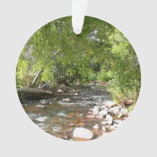 Eichen-Nebenfluss II Sedona Arizona in der Ornament