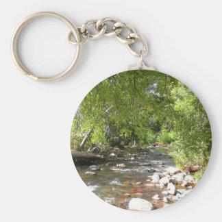 Eichen-Nebenfluss II Sedona Arizona in der Schlüsselanhänger