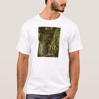 Eichen-Vater T-Shirt