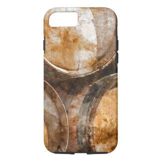 Eichen-Wein-Fass iPhone 8/7 Hülle