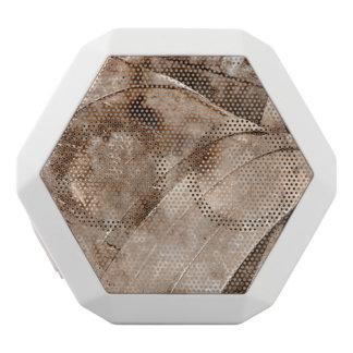 Eichen-Wein-Fass Weiße Bluetooth Lautsprecher