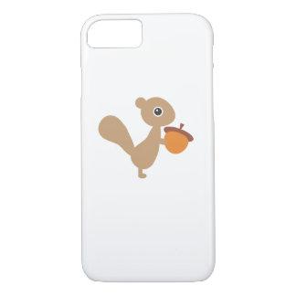 Eichhörnchen iPhone 7 Hülle